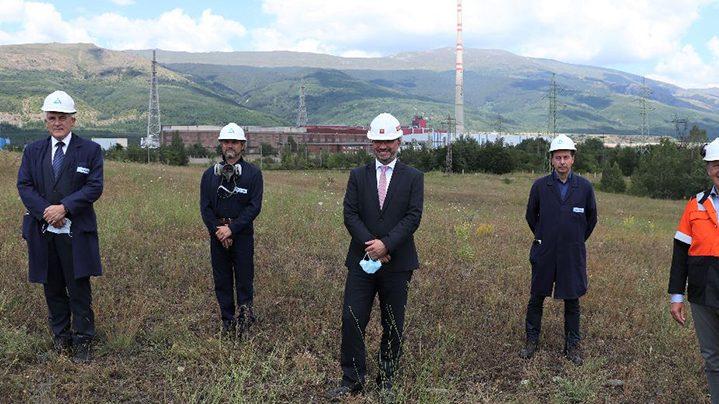 Подписан договор за най-голямото фотоволтаично предприятие за собствено потребление в България